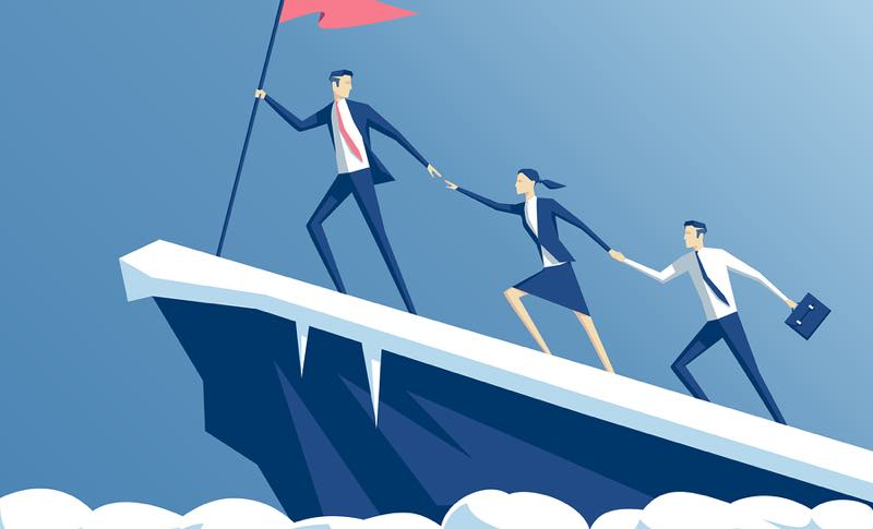 Leadership Examples and the key to workplace success