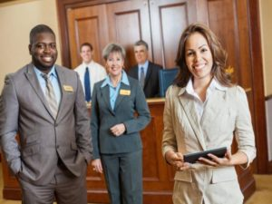 Managing & Enhancing Hospitality Customer Service